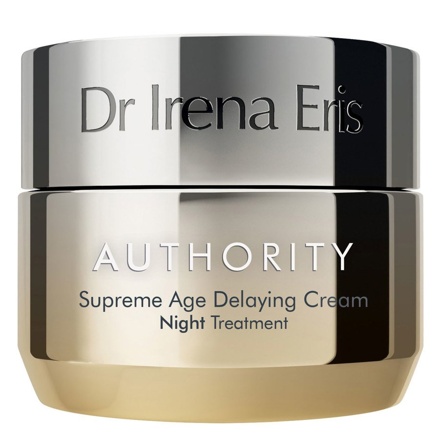 Dr. Irena Eris Authority Supreme Age Delaying Night Cream 50 ml