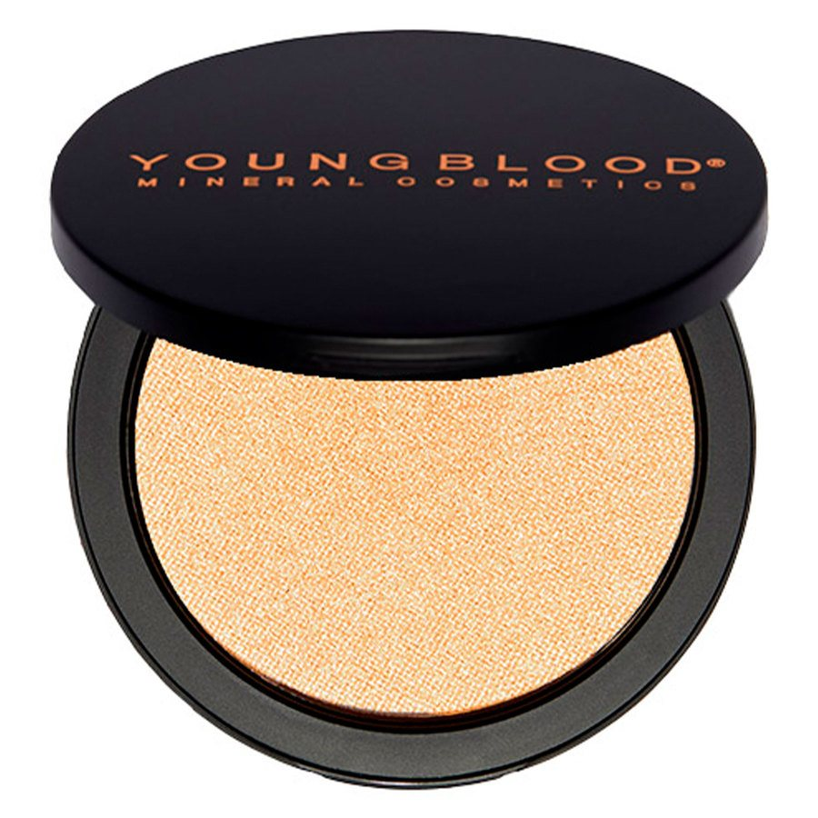 Youngblood Light Reflecting Highlighter, Quartz (8 g)