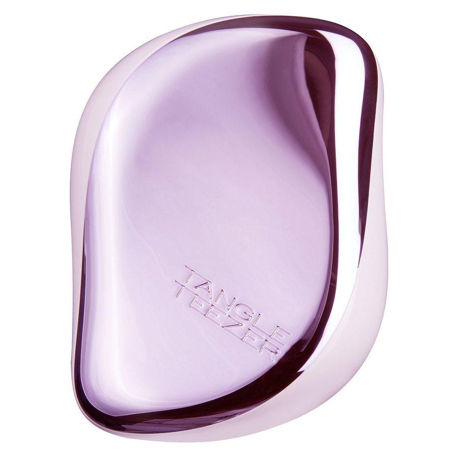 Tangle Teezer Compact Lilac Gleam