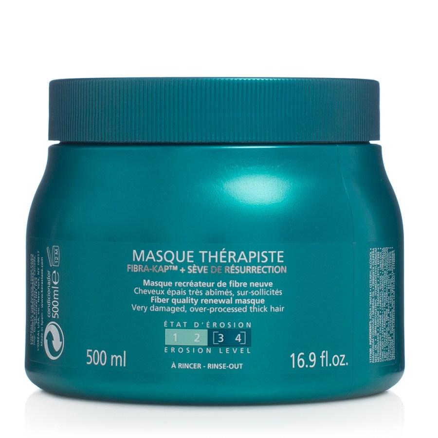 Kérastase Resistance Masque Thérapiste Fiber Quality Reneval Masque (500 ml)