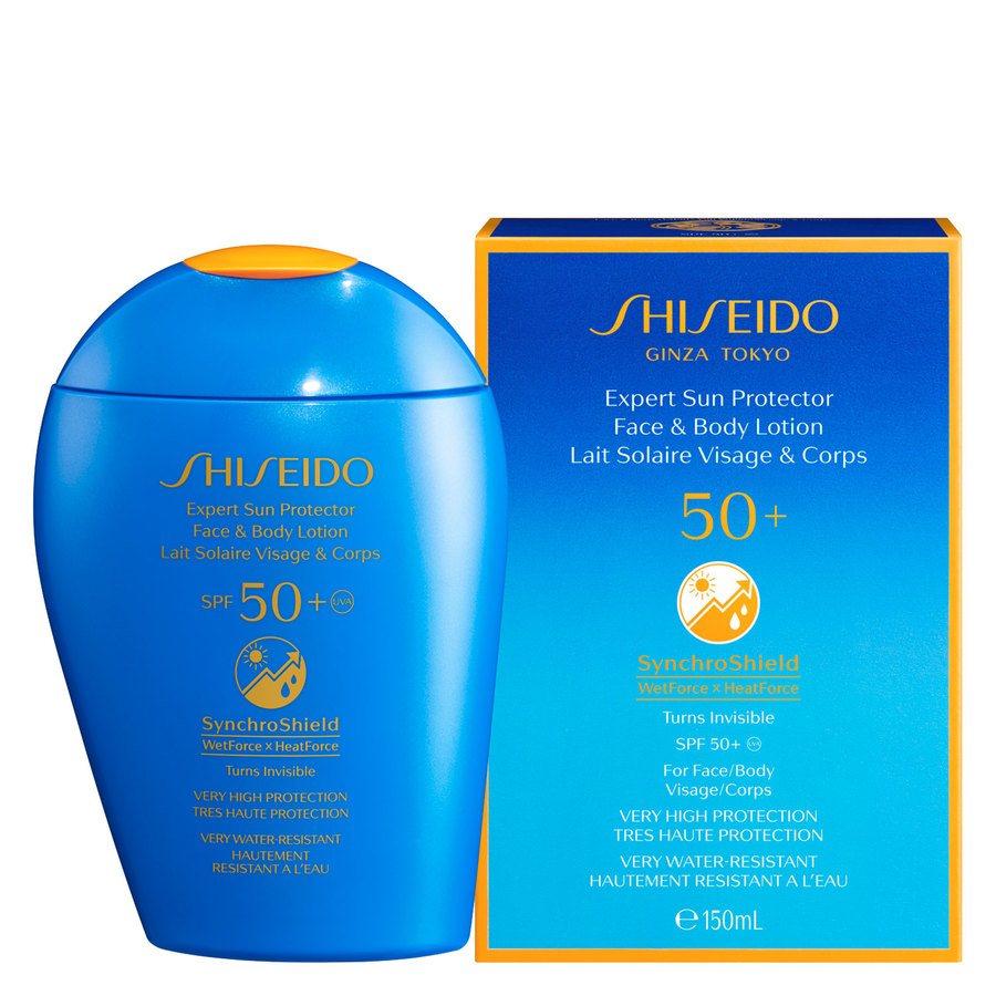 Shiseido Expert Sun Protector Body Lotion SPF50+ (150 ml)