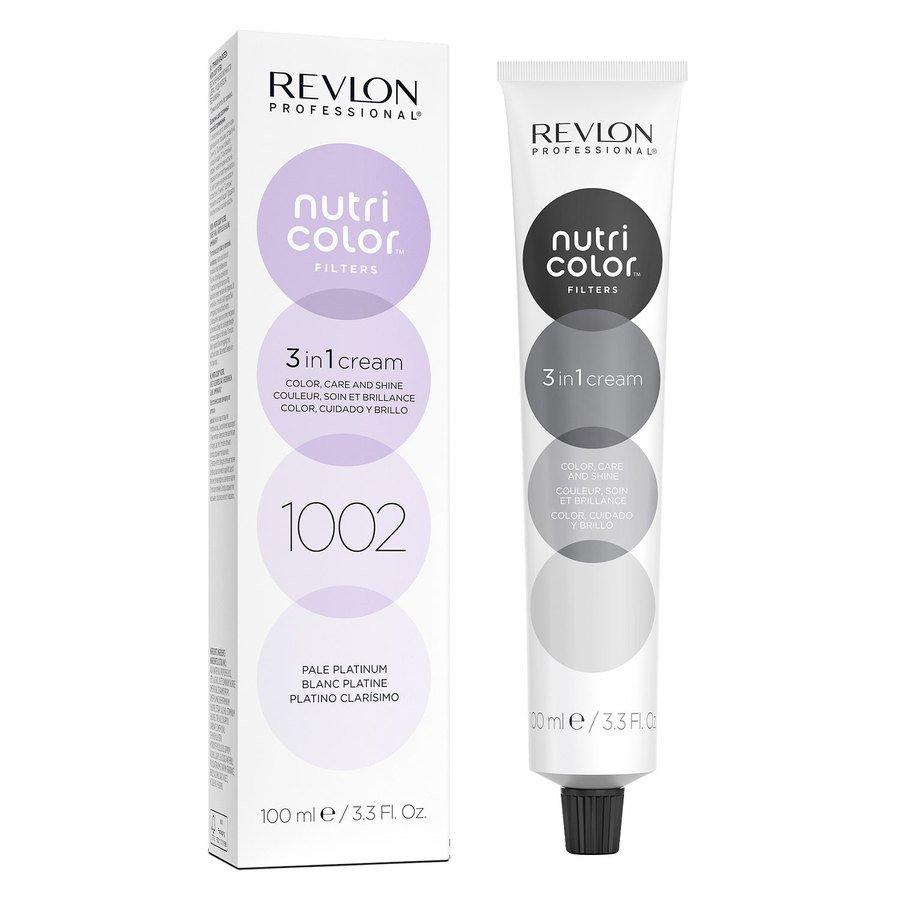 Revlon Professional Nutri Color Filters, 1002 100ml