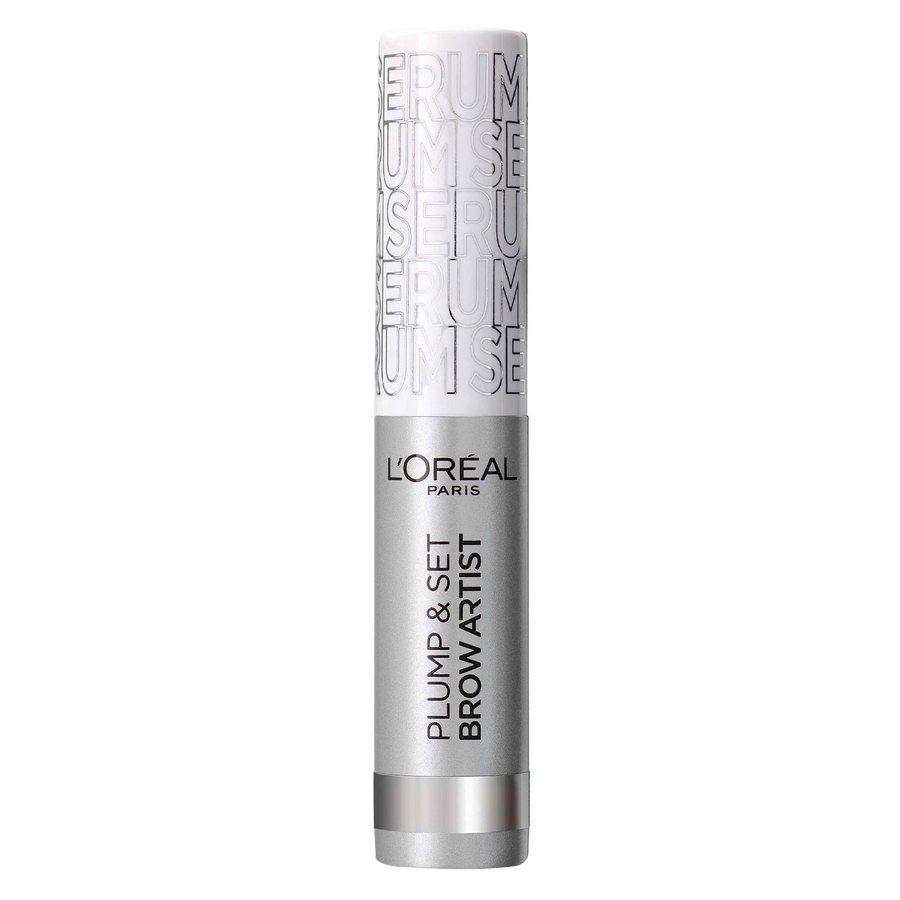 L'Oréal Paris Brow Artist Plumper Transparent Serum (5 ml)