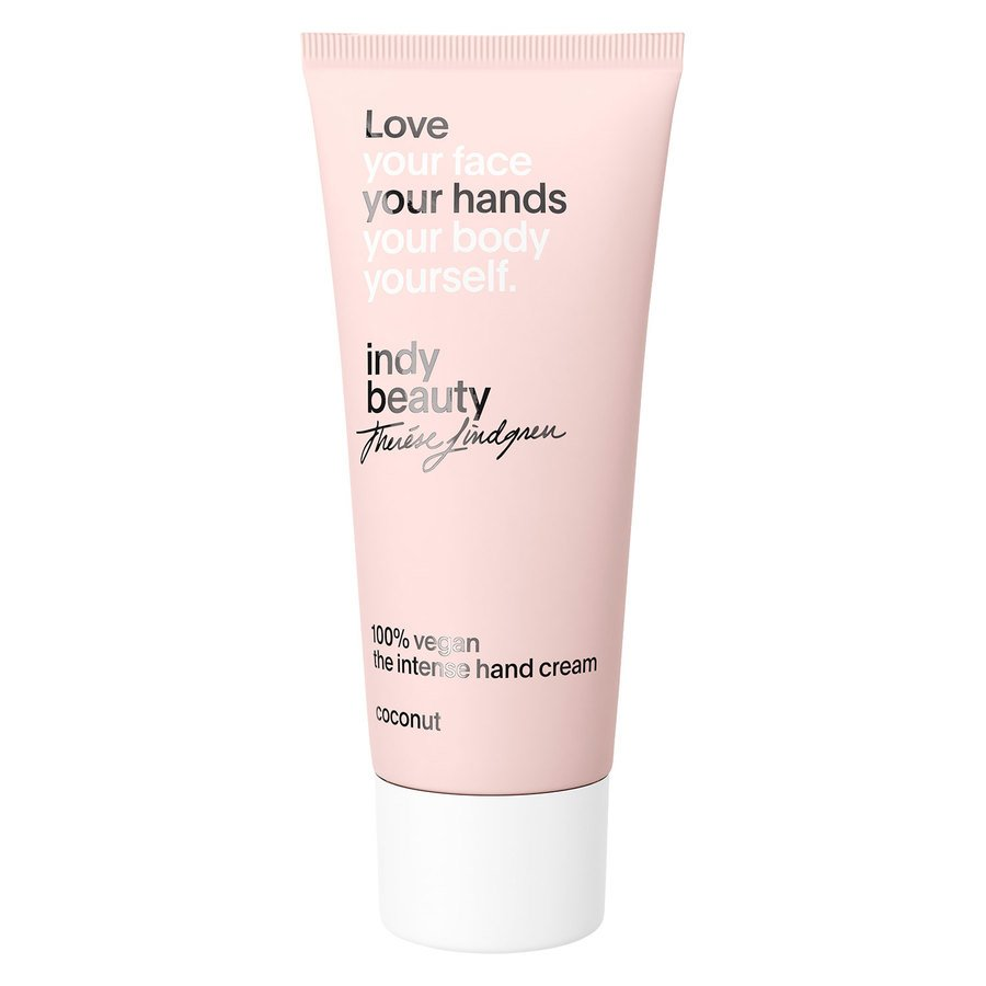 Indy Beauty Hand Cream, Coconut 40 ml