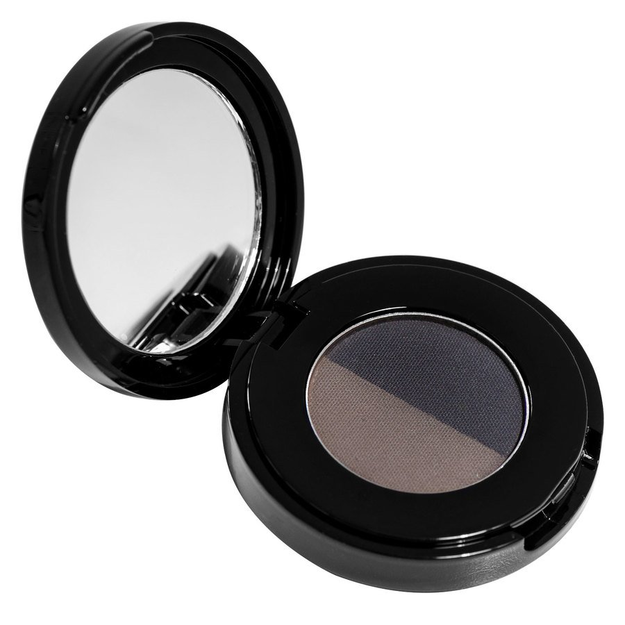 Anastasia Brow Powder Duo, Granit