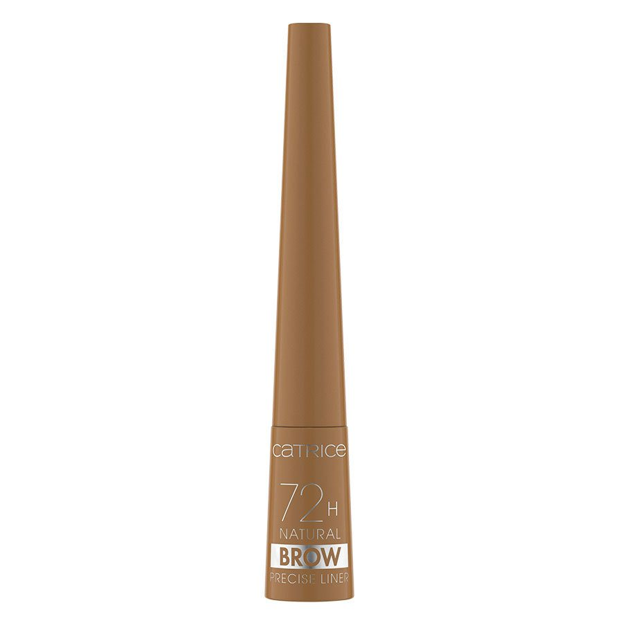 Catrice 72H Natural Brow Precise Liner, 010 Light Brown 2,5ml