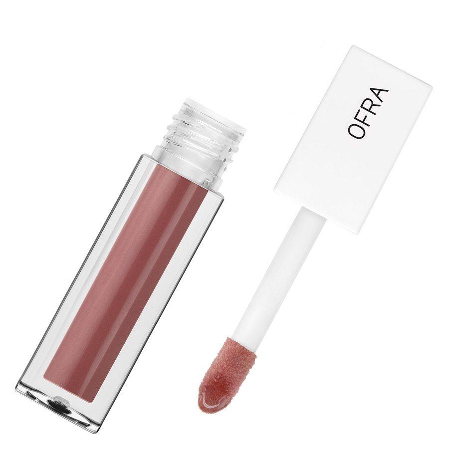 Ofra Lip Gloss, Mocha (3,5 ml)