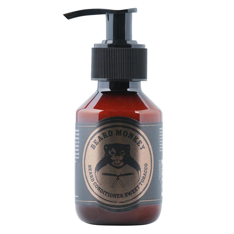 Beard Monkey Beard Conditioner, Sweet Tobacco (100 ml)