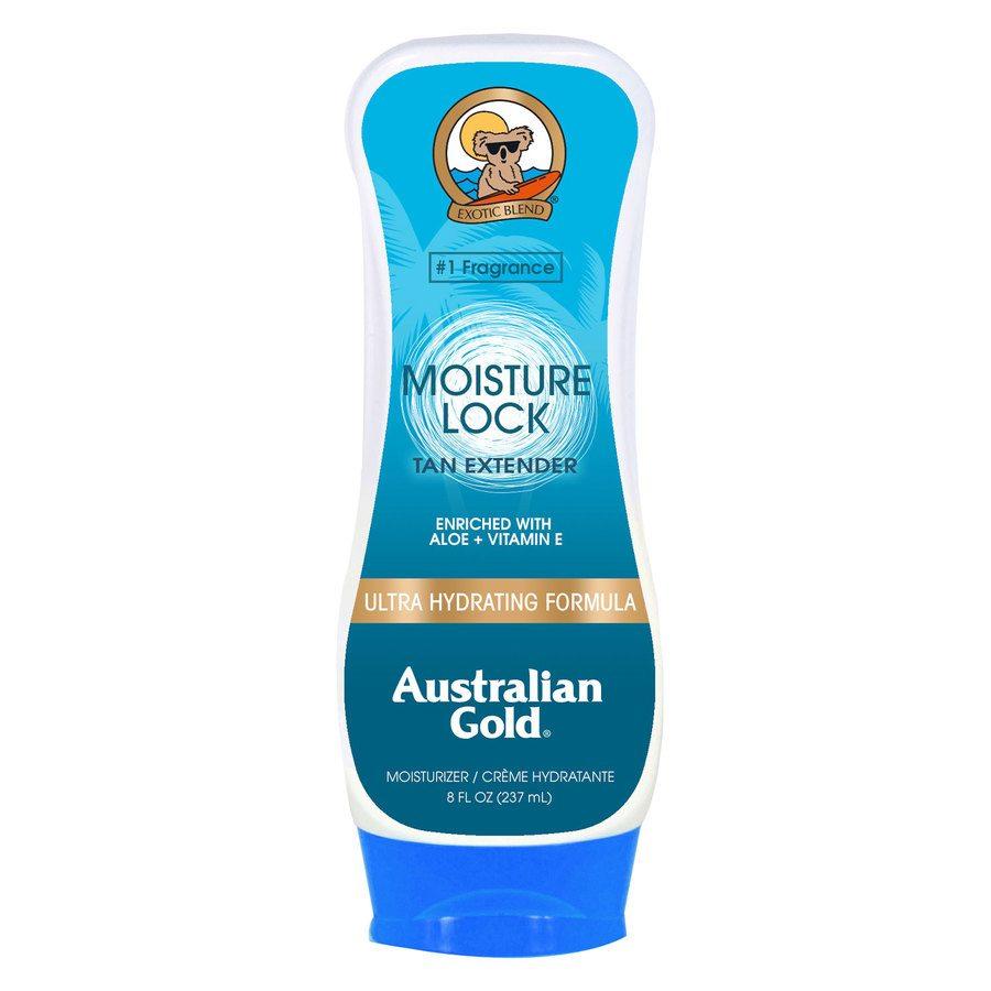 Australian Gold Moisture Lock Tan Extender (237 ml)