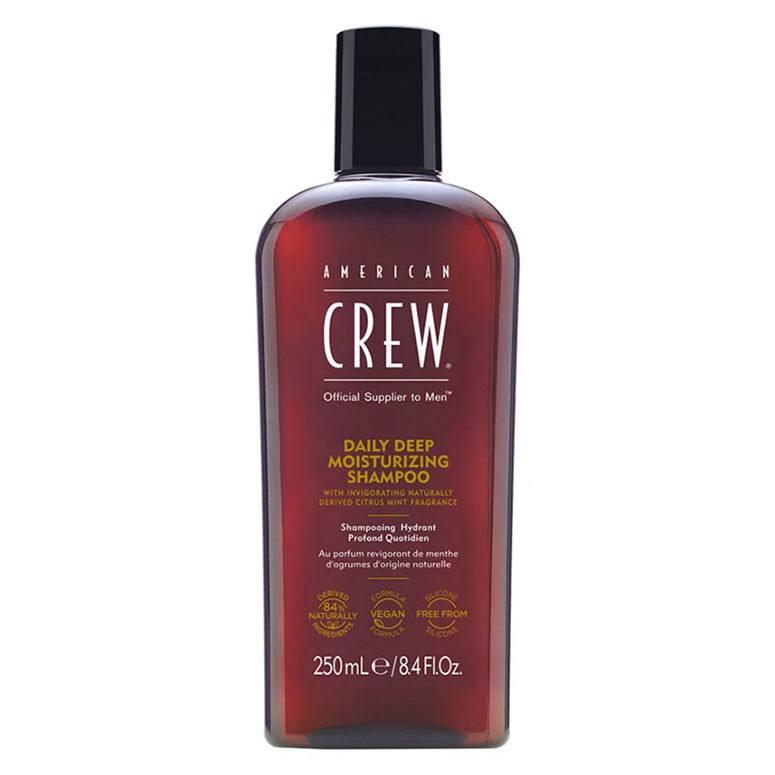American Crew Daily Deep Moisturizing Shampoo 250ml