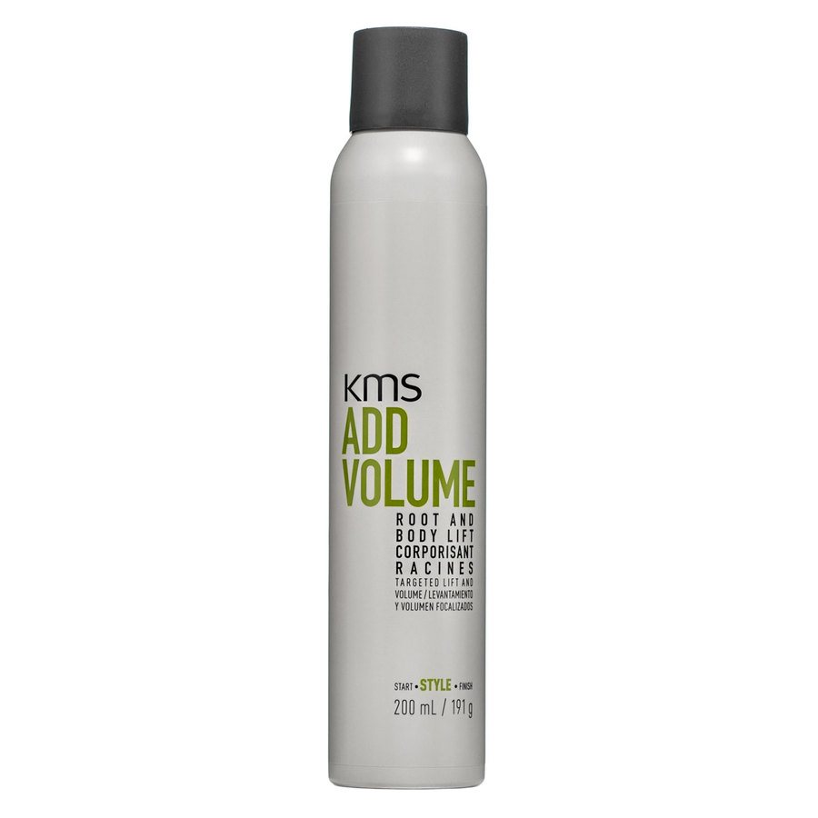 KMS AddVolume And Body Root Lift (200 ml)