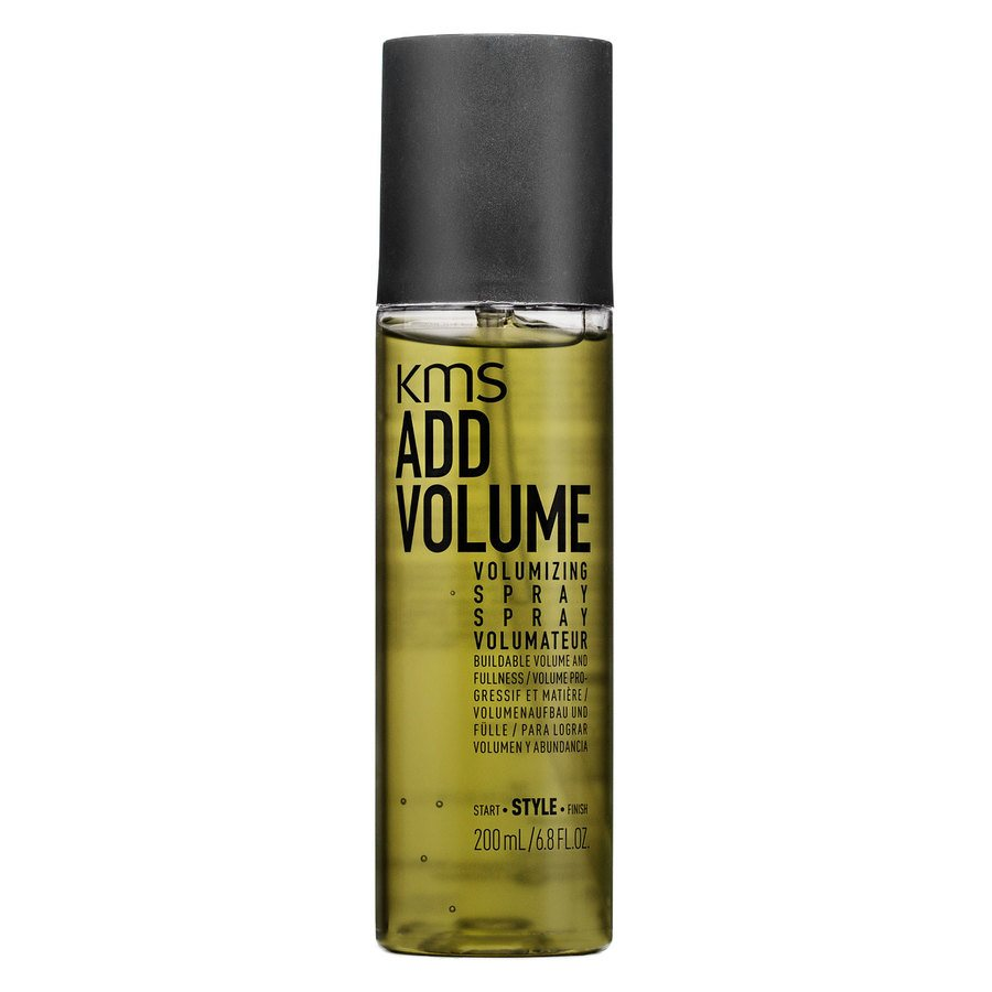 KMS AddVolume Volumizing Spray (200 ml)