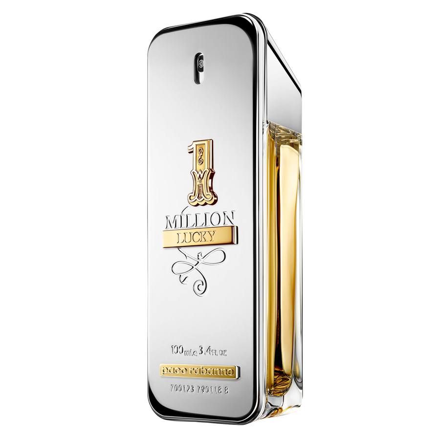 Paco Rabanne 1 Million Lucky Eau De Toilette 100ml