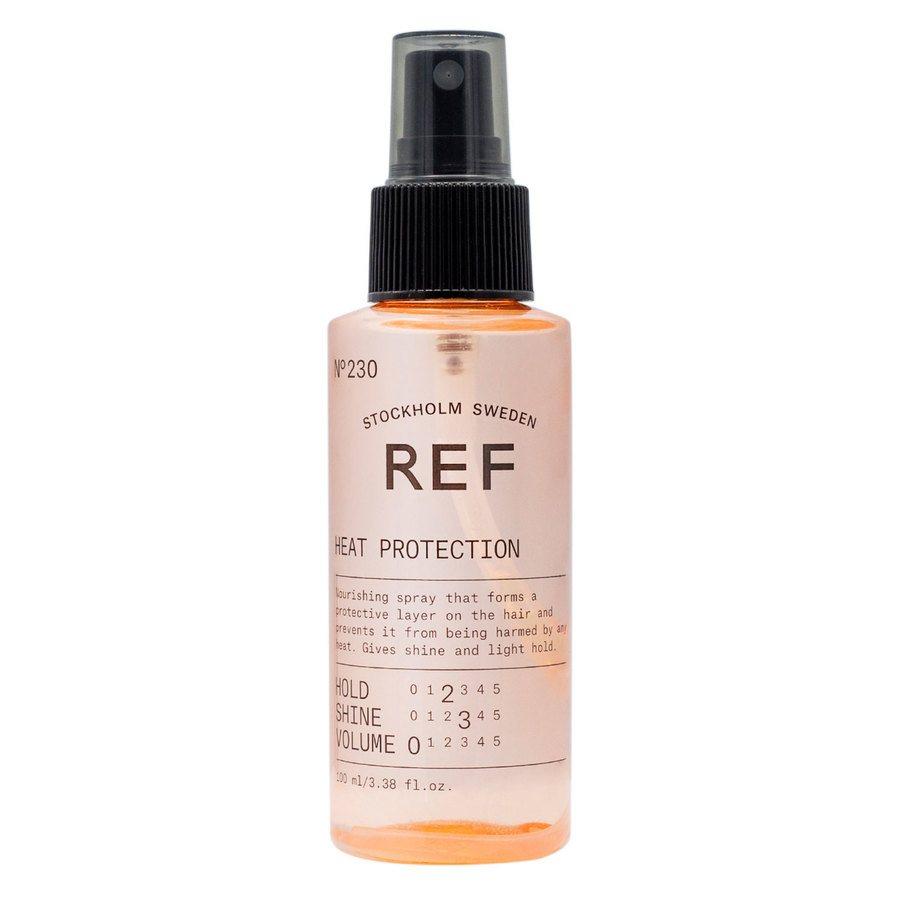 REF Heat Protection Spray N° 230 (100ml)