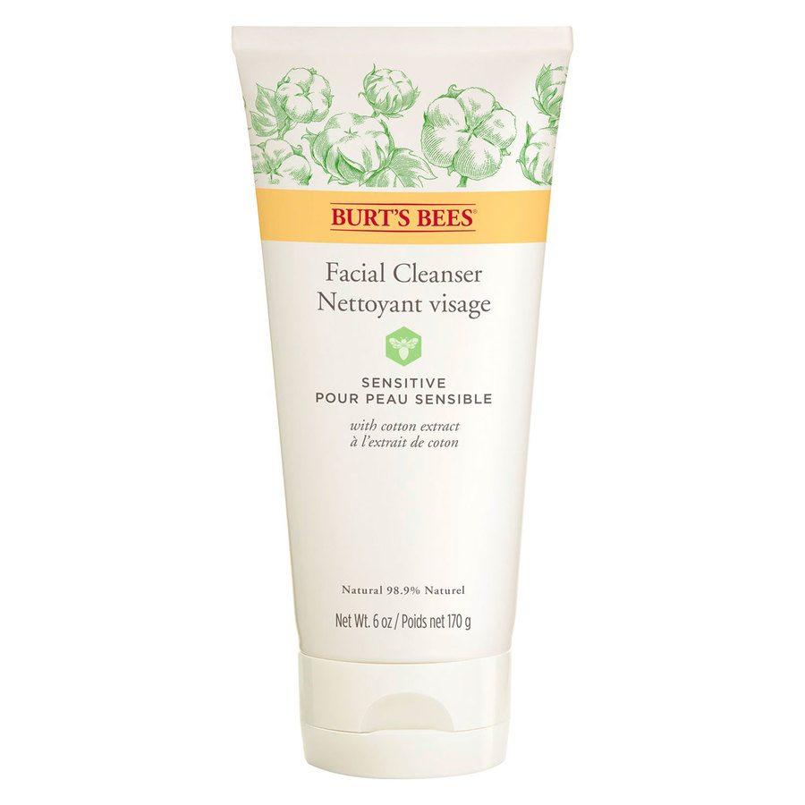 Burt's Bees Sensitive Skin Facial Cleanser (170 g)