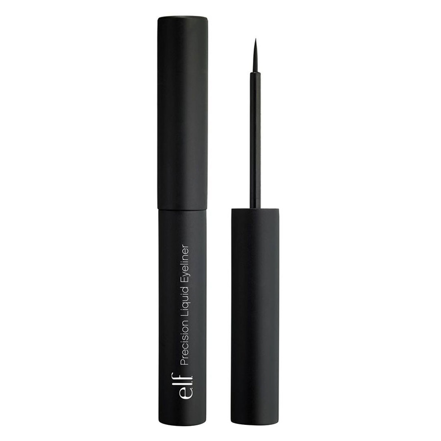 e.l.f Precision Liquid Eyeliner Black (3,5 ml)