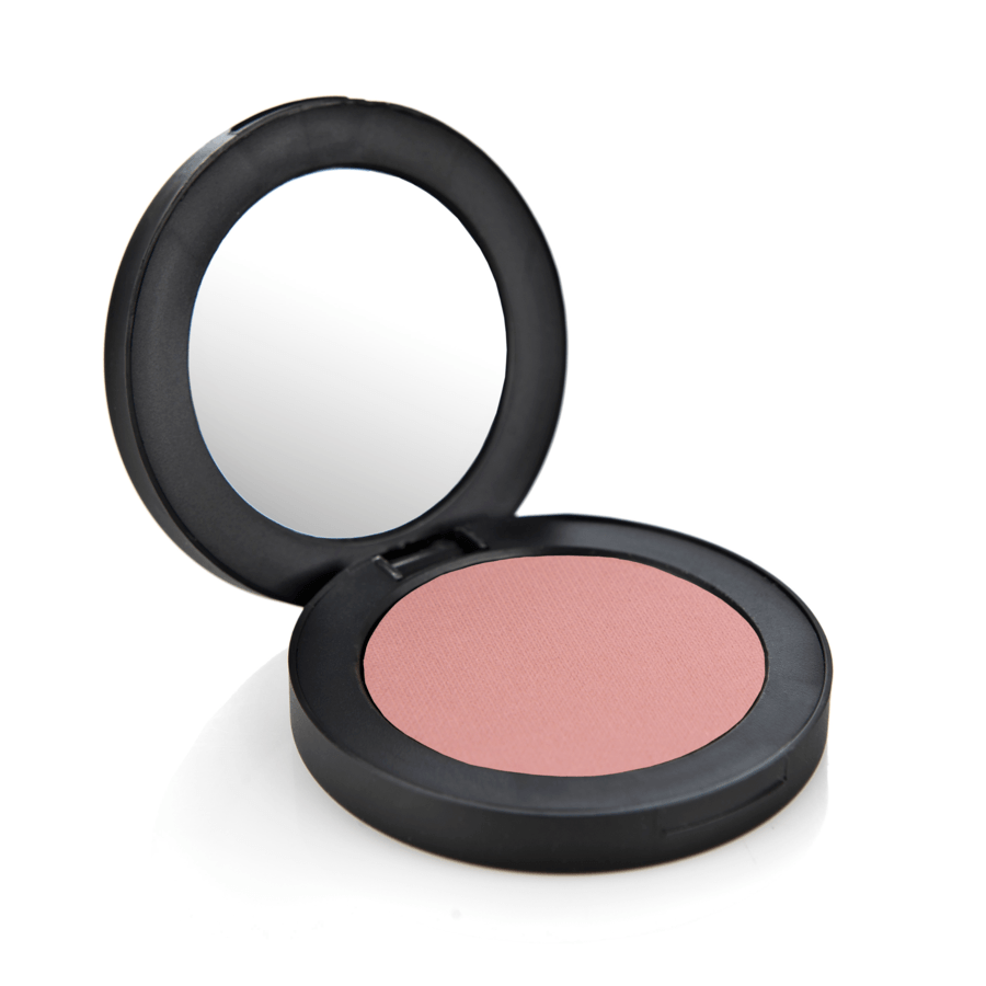Youngblood Pressed Mineral Blush (3 g), Zin