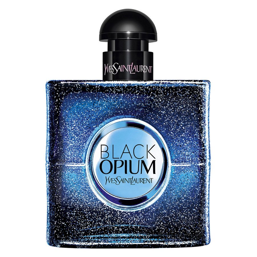 Yves Saint Laurent Black Opium Intense Eau De Parfum 50ml
