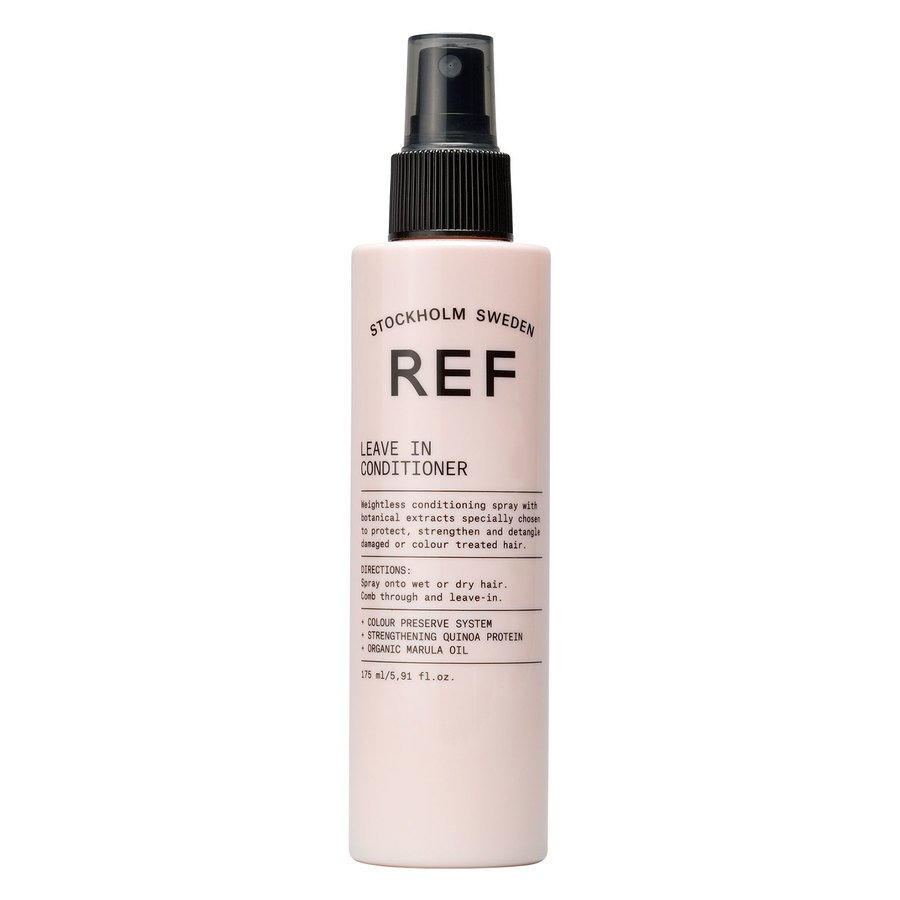 REF Leave-In Conditioner (175 ml)