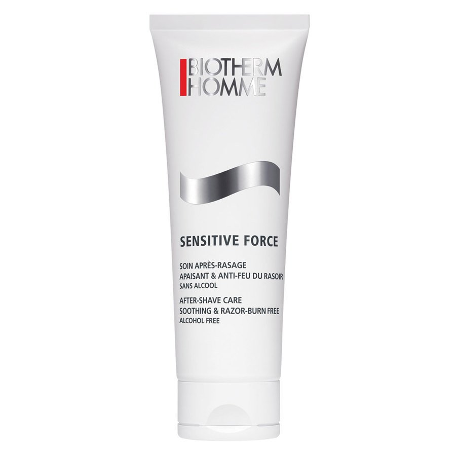 Biotherm Sensitive Force After Shave Care 75ml
