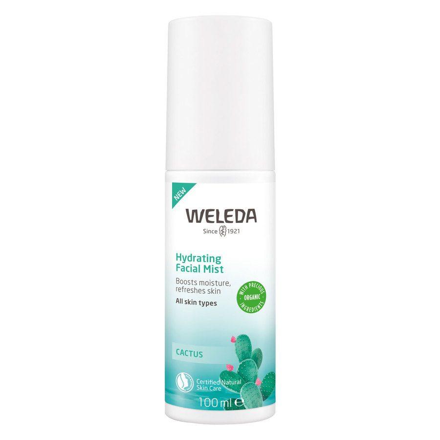Weleda Cactus Hydrating Facial Mist 100ml