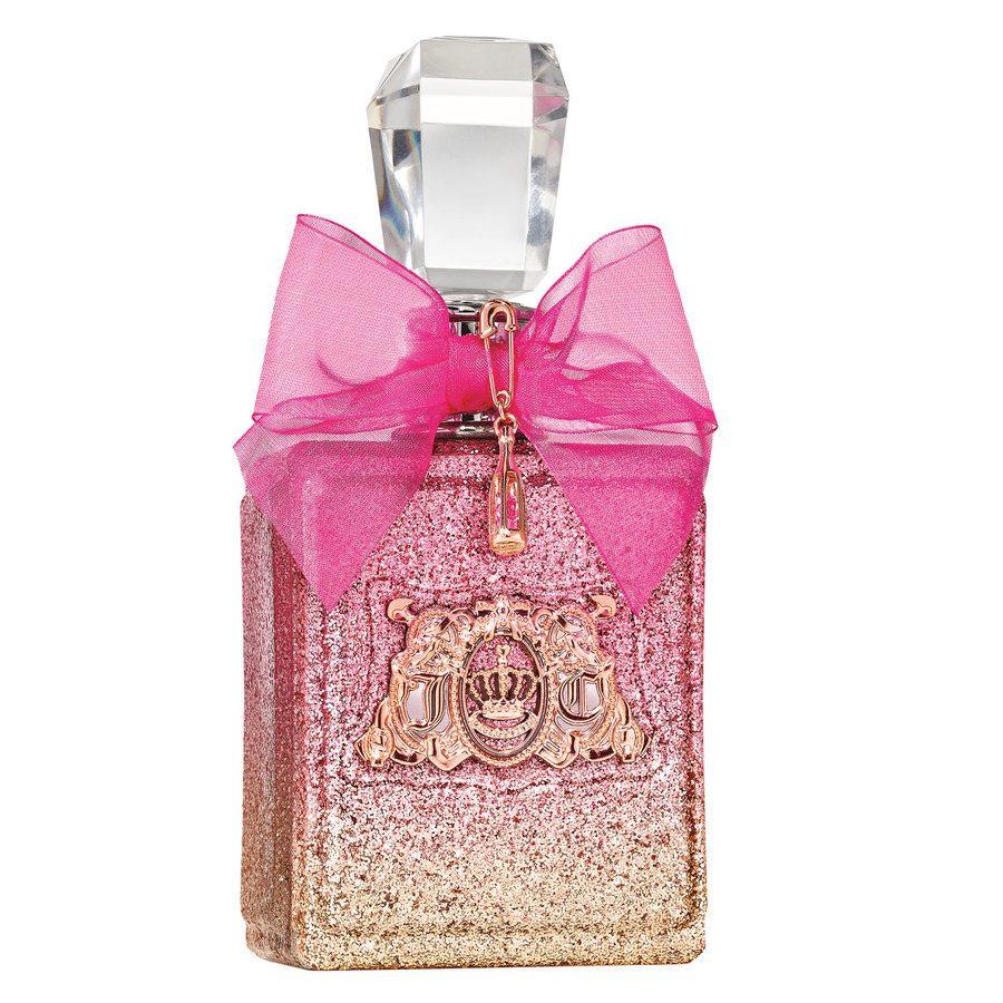 Juicy Couture Viva La Juicy Rosé Eau De Toilette (100 ml)