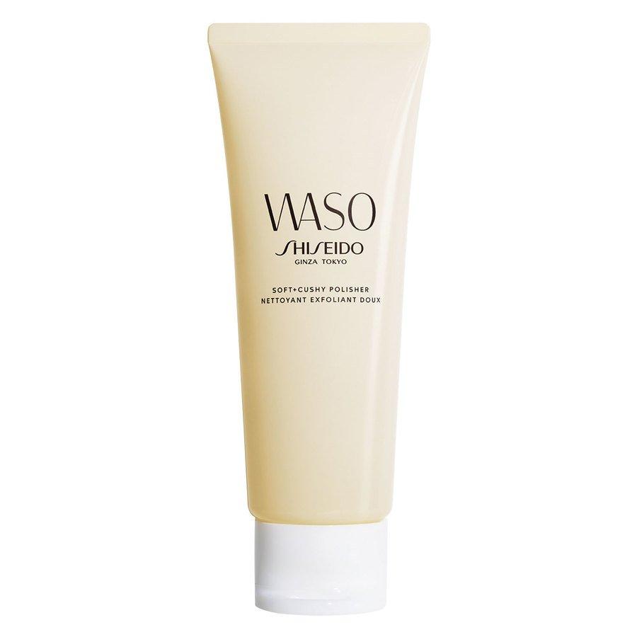 Shiseido Waso Soft+Cushy Polisher (75 ml)