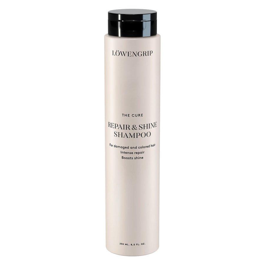 Löwengrip The Cure Repair & Shine Shampoo