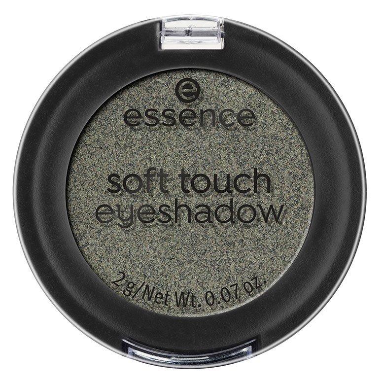 Essence Soft Touch Eyeshadow, 05 Secret Woods 2 g