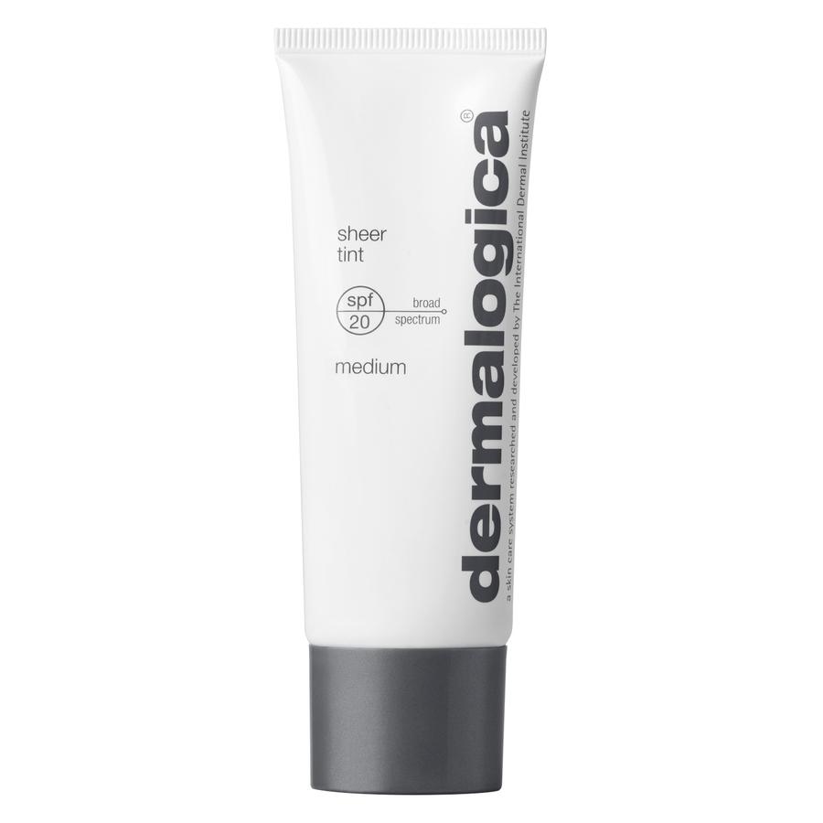 Dermalogica Sheer Tint Moisture SPF20 Getönte Tagespflege, Medium (40 ml)