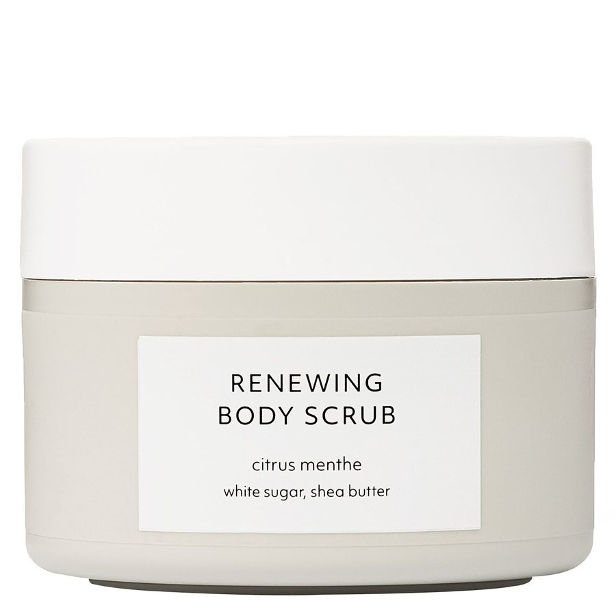 Estelle & Thild Citrus Menthe Renewing Body Scrub (200 ml)