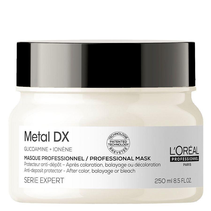 L'Oréal Professional Professional Série Expert Metal DX Mask 250ml