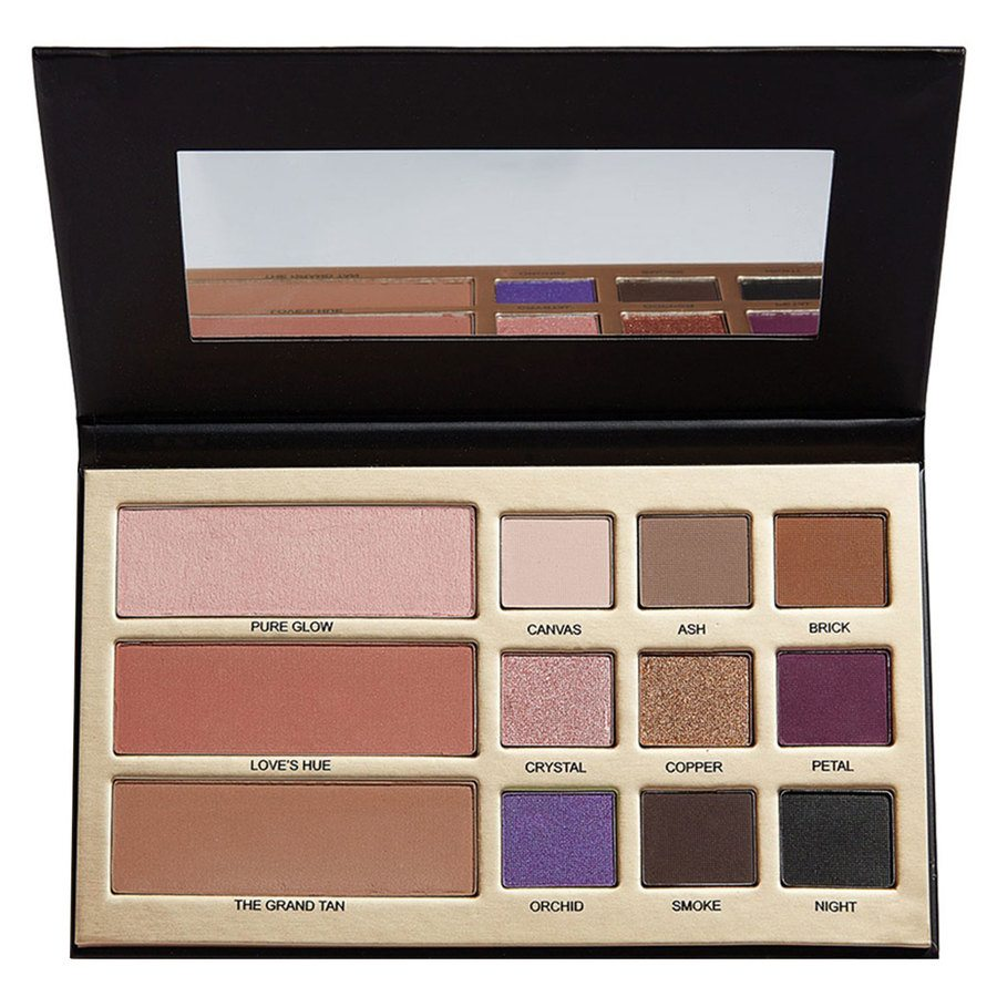 Makeup Revolution Beauty Legacy Palette from Maxineczka