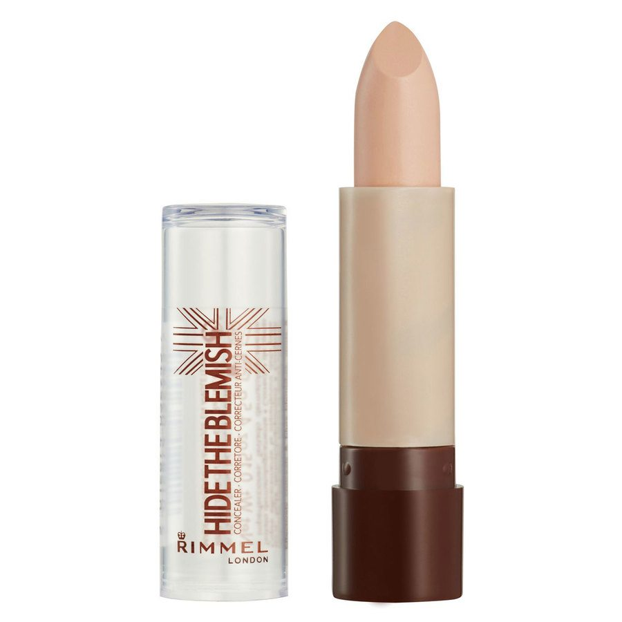Rimmel London Hide the Blemish Concealer Natural Beige (4,5 g)