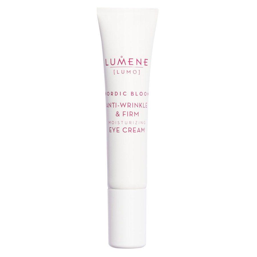 Lumene Lumo Nordic Bloom Anti-Wrinkle & Firm Moisturizing Eye Cream 15ml