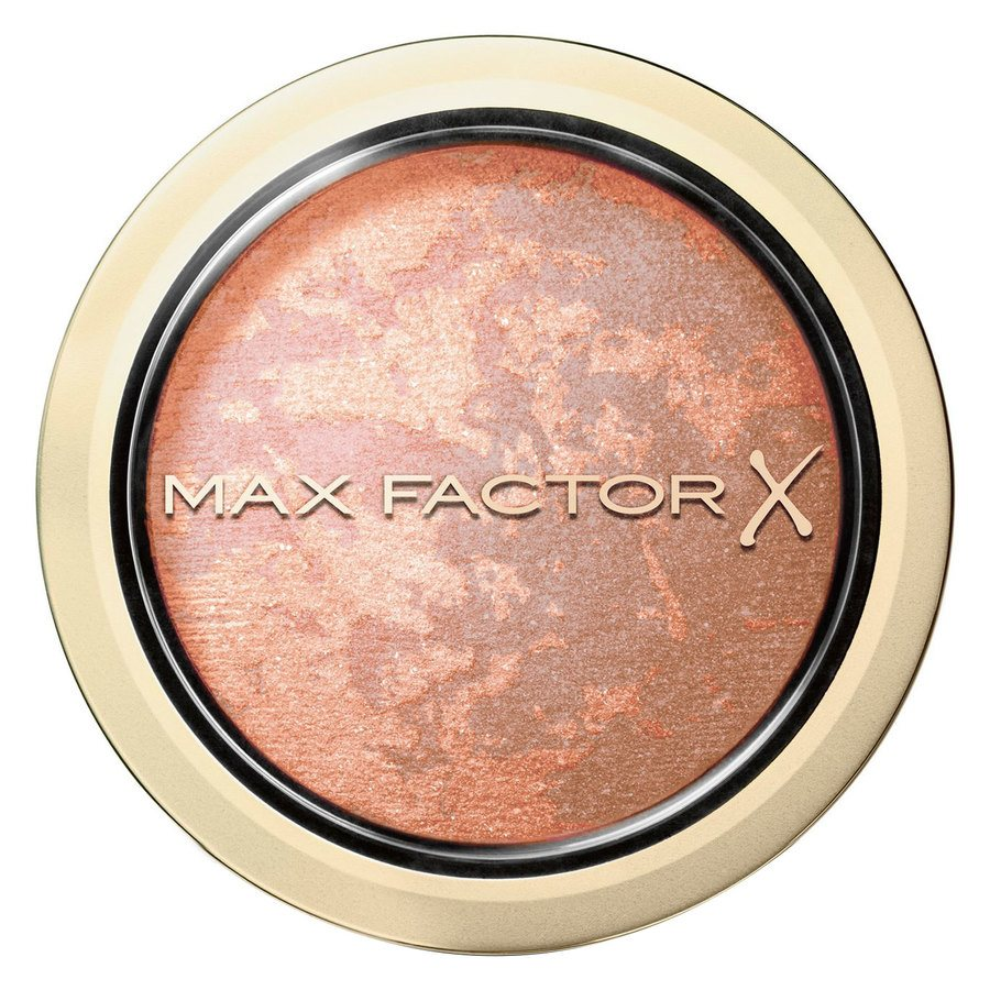 Max Factor Creme Puff Blush, Alluring Rose 25
