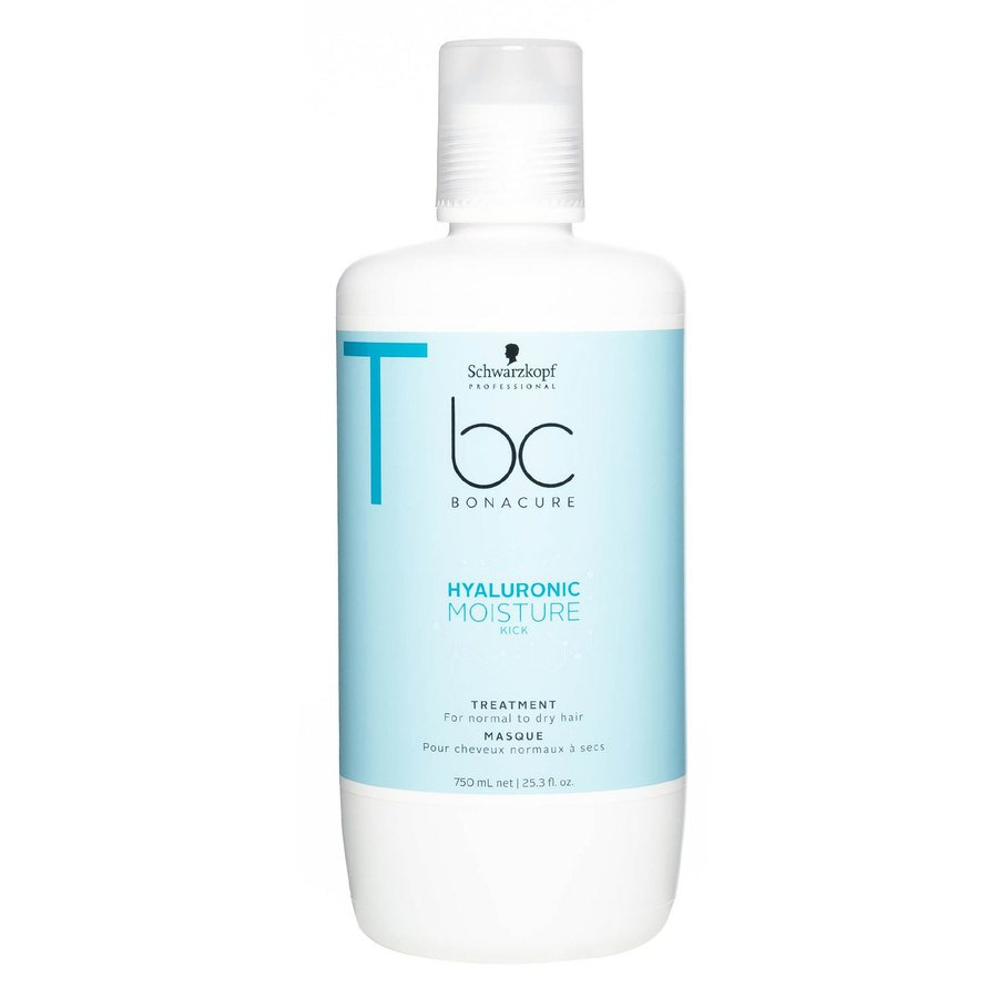Schwarzkopf BC Bonacure Moisture Kick Treatment (750 ml)