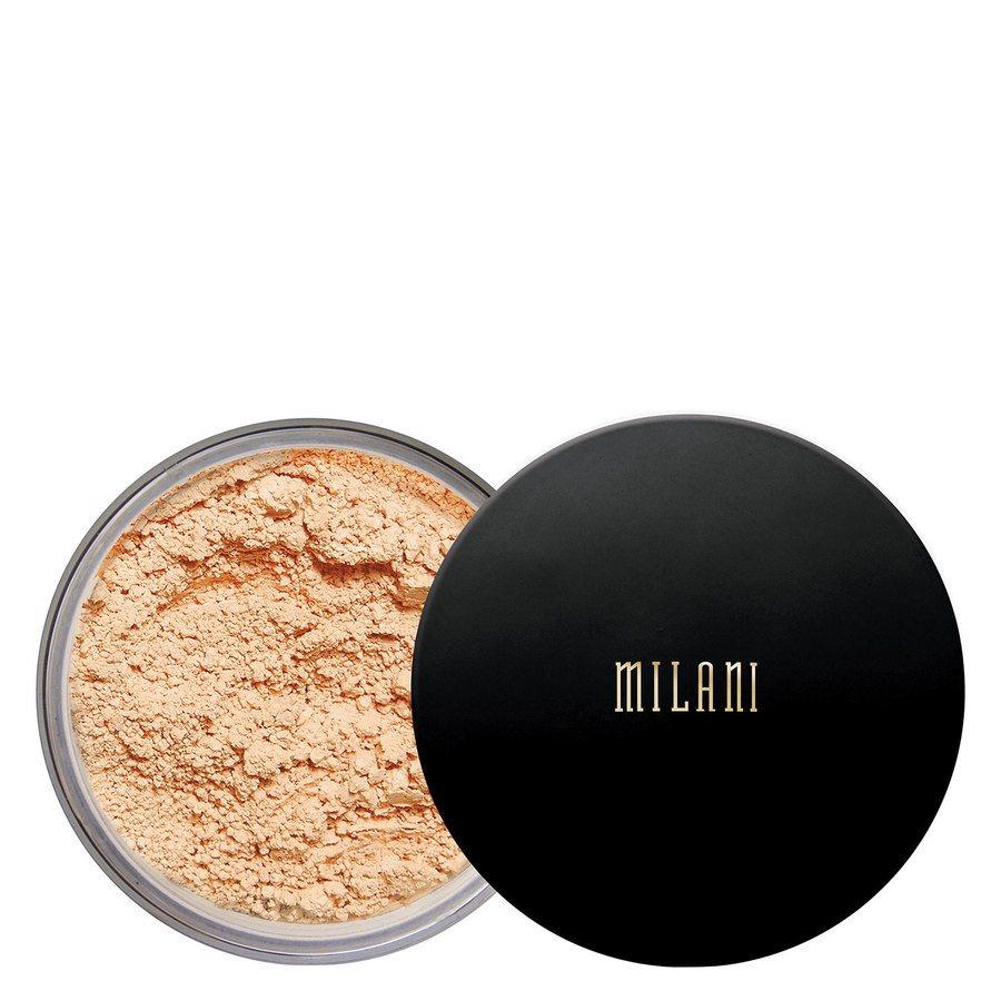 Milani Make It Last Setting Powder, Translucent Banana 3,9g