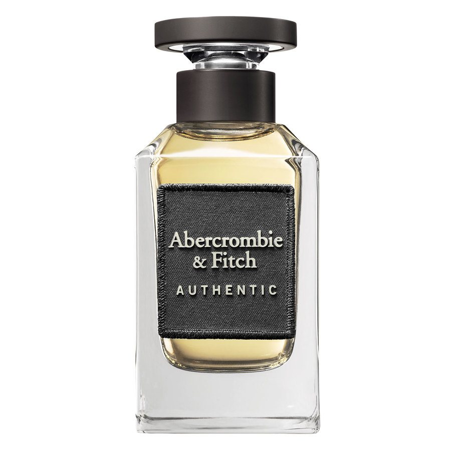 Abercrombie & Fitch Authentic Man Eau De Toilette (50 ml)