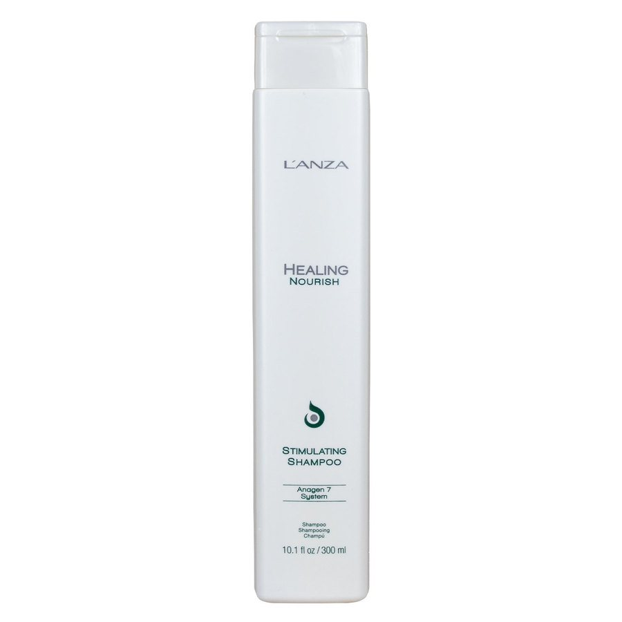 Lanza Healing Nourish Stimulating Shampoo (300 ml)