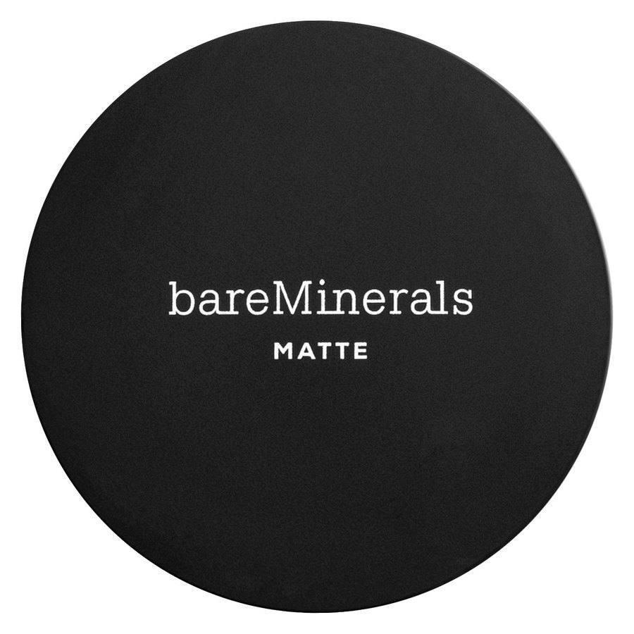 BareMinerals Matte Foundation Spf 15, Light Matte (6 g)