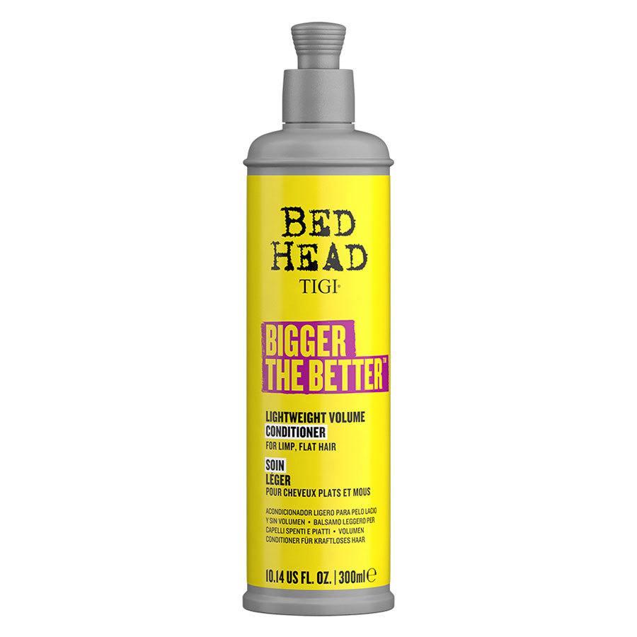 Tigi Bedhead Bigger The Better Conditioner 300ml