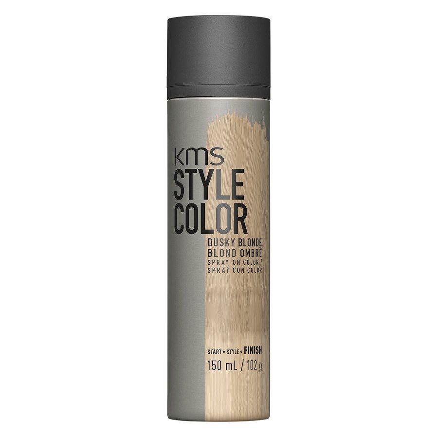 KMS StyleColor, Dusky Blonde (150ml)