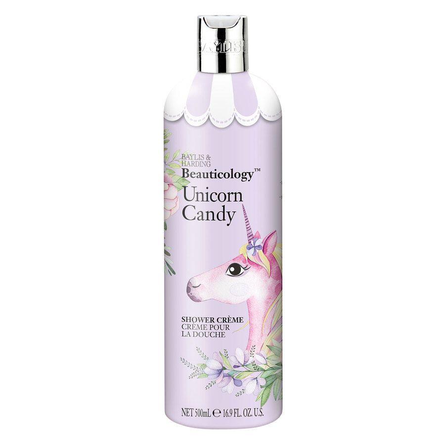 Baylis & Harding Beauticology Unicorn Candy Shower Cream (500ml)