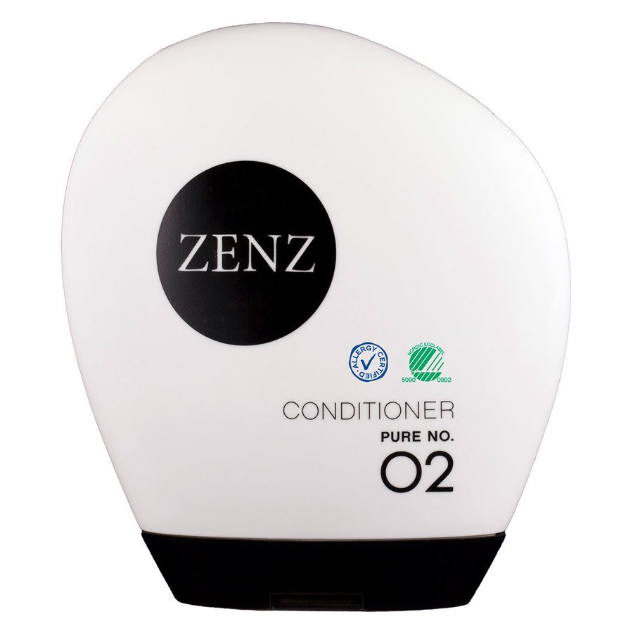 Zenz Organic Conditioner Pure No. 02 250ml