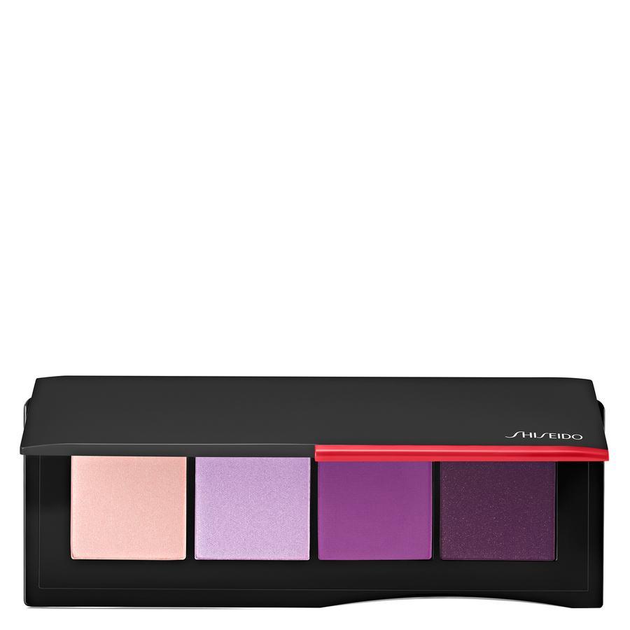 Shiseido Essentialist Eye Palette, 07 Cat Street Pops (9g)