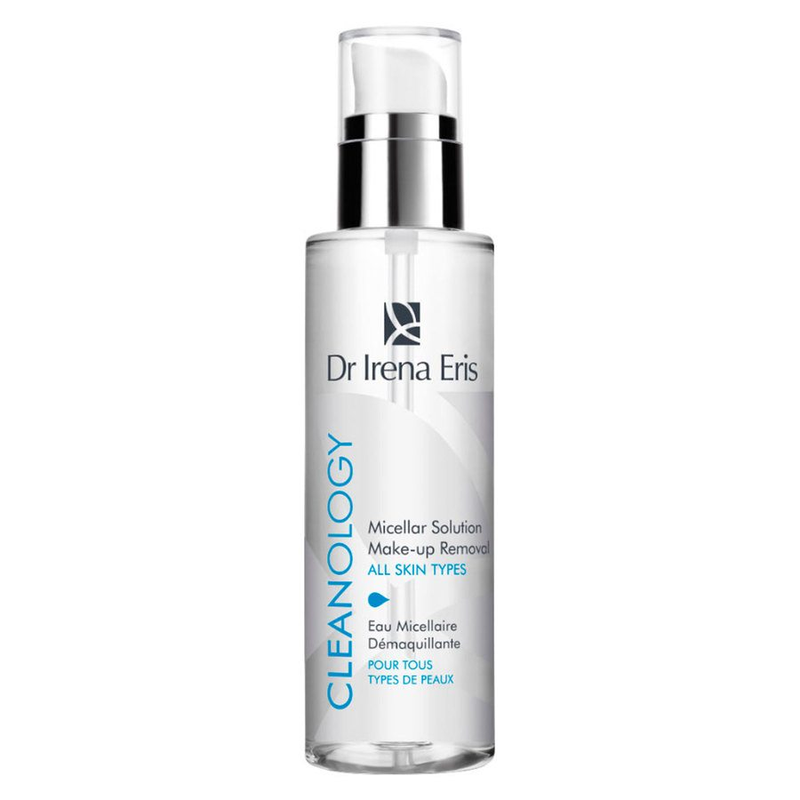 Dr. Irena Eris Cleanology Micellar Solution Make-Up Removal 200ml