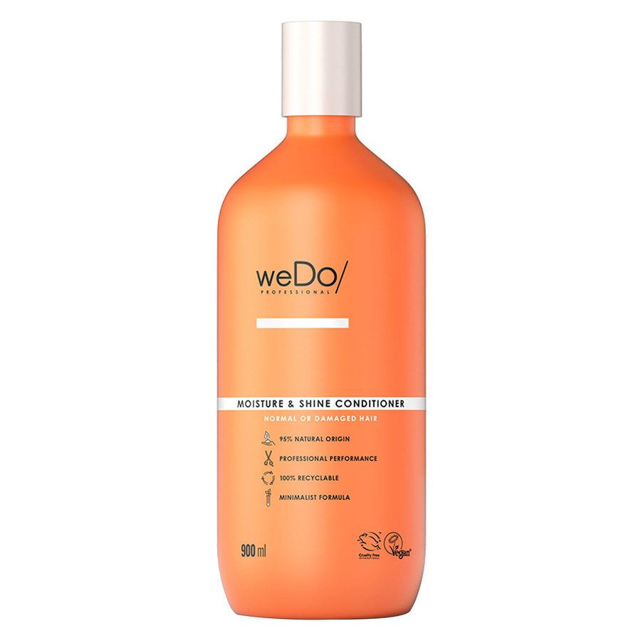 weDo/ Moisture & Shine Conditioner (900 ml)