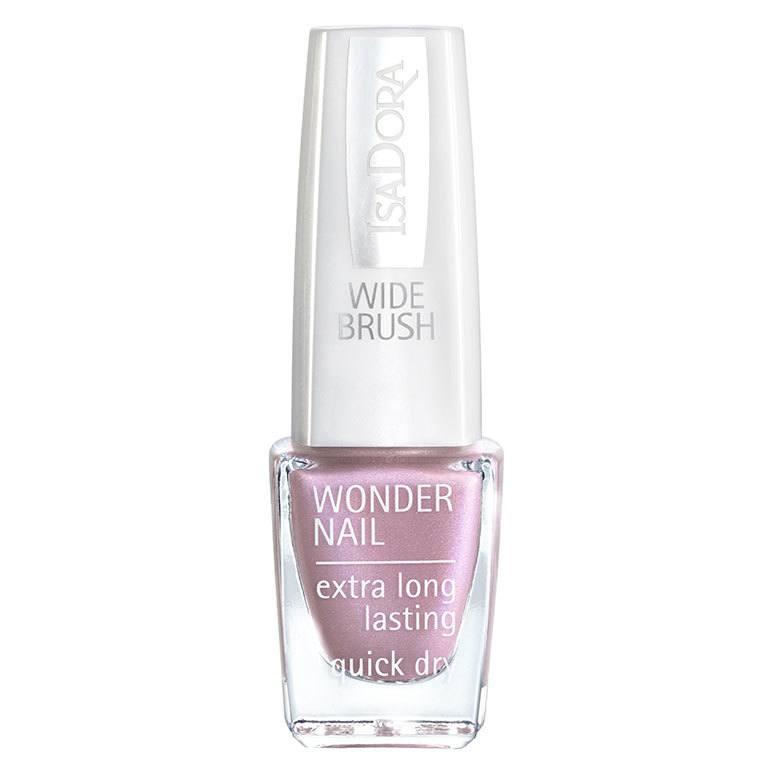 IsaDora Wonder Nail, 115 Water Rose (6 ml)
