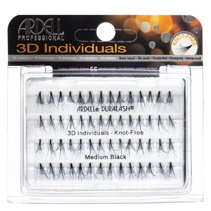 Ardell 3D Individuals, Medium